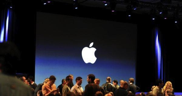 Escenario Apple