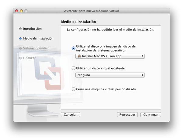 Virtualizando