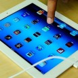 Así es el nuevo iPad Blanco