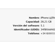 UDID iPhone