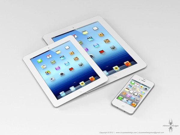 iPad de 7,85 pulgadas