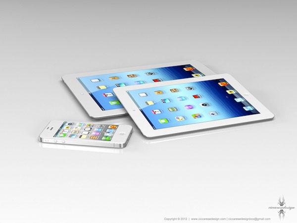 Posilble iPad de 7,85 pulgadas