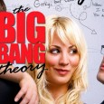 Siri en The Big Bang Theory