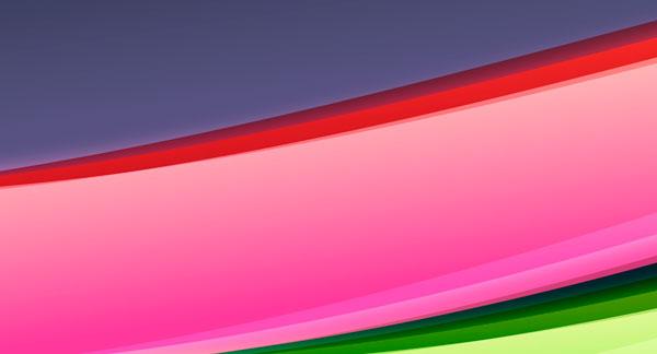 Fondos pantalla iPad 3