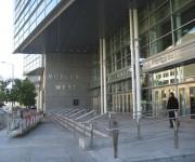 Exteriores Moscone Center WWDC 2012
