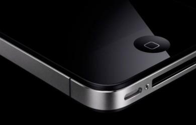 Botón Home de iPhone 4