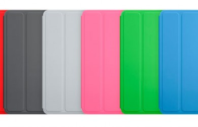 Colores disponibles de Smart Case