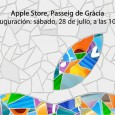 Apple Store Paseo de Gracia Barcelona