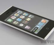 Prototipo iPhone 17