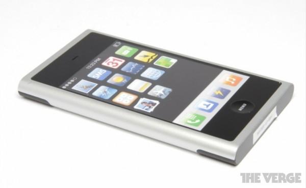 Prototipo iPhone 25