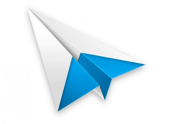 Logo Sparrow para Mac