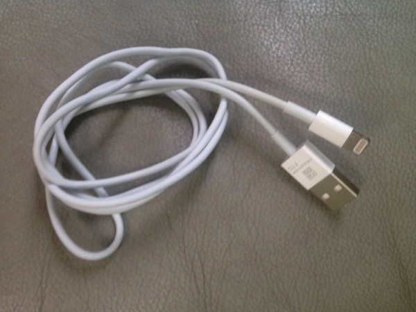 Cable de 9 pines Apple