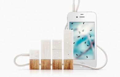 Sensores para iPhone de Lapka