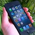 Así podría ser el iPhone 5 con pantalla de 4 pulgadas