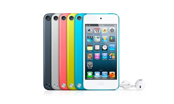 iPod Touch Quinta Generación