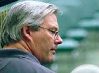 Jim Mergard