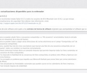 Apple actualiza iPhoto a la versión 9.4.2 y Safari a la 6.0.2