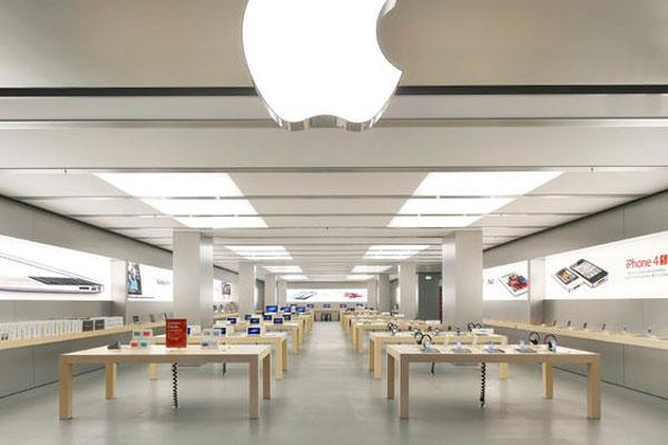 Apple Store La Cañada