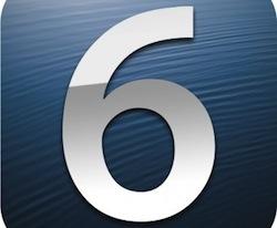 Logotipo iOS 6
