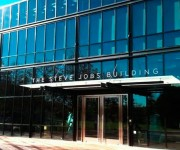Edificio Steve Jobs Pixar