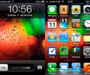 Como hacer capturas de pantalla en un iPhone o iPad