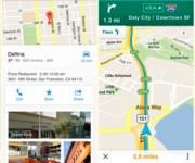 Google Maps para iOS consigue 10 millones de descargas en 48 horas