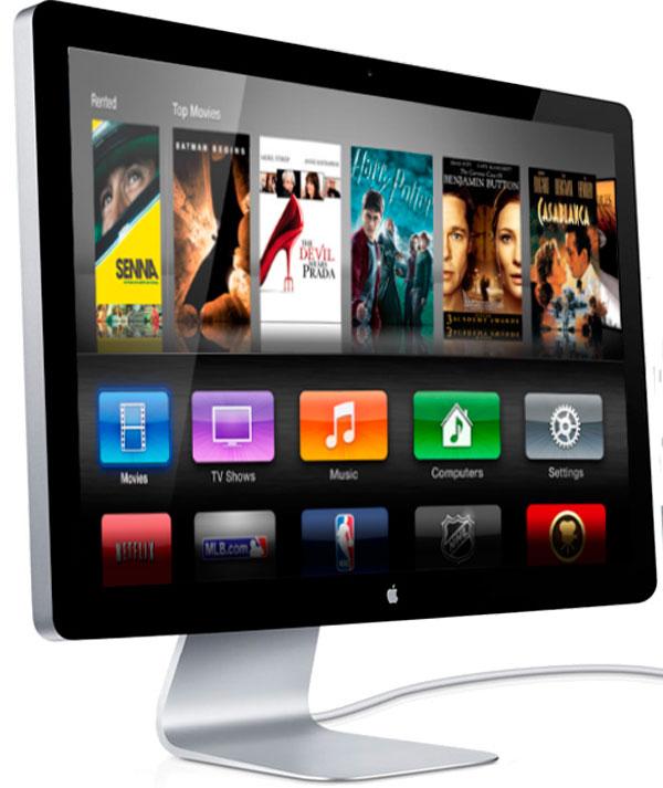 Televisión de Apple
