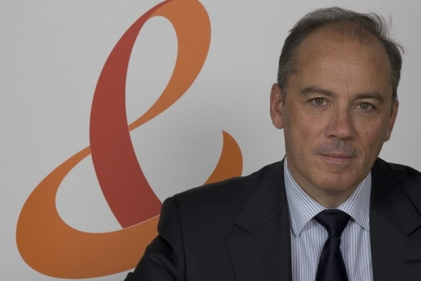 Stephane Richard (CEO France Telecom)