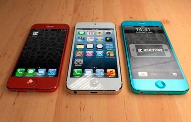 Concepto iPhone barato