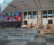 Decoración Moscone Center WWDC 2012