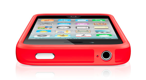 Bumper PRODUCT(RED)