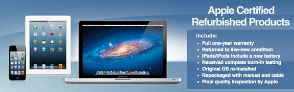 Apple vende en eBay