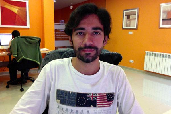 Pablo Formoso