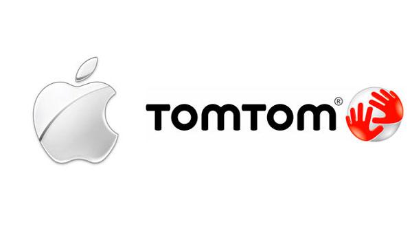Apple & TomTom