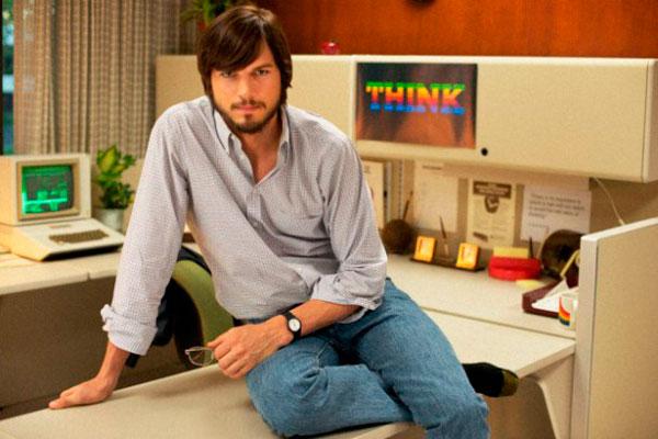 Ashton Kutcher Jobs