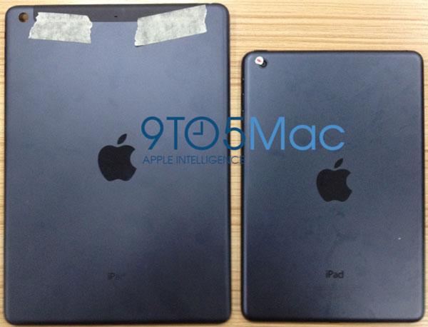 Posible iPad 5